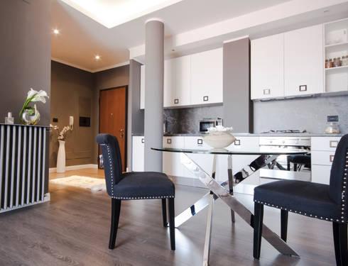 Ristrutturazione appartamento milano di - Ristrutturazione cucina milano ...
