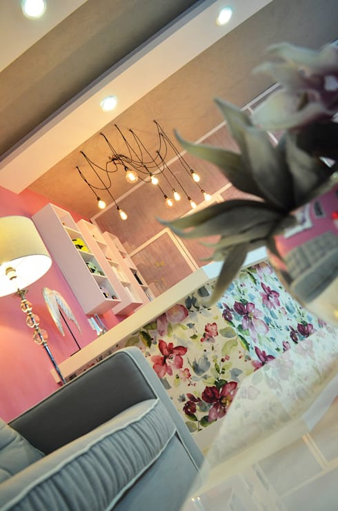 Estética Looks: Espacios comerciales de estilo  por Workshop, diseño y construcción