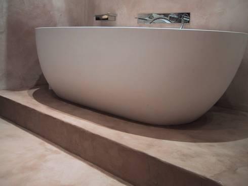 fugenlose b der beton2 von beton2 homify. Black Bedroom Furniture Sets. Home Design Ideas