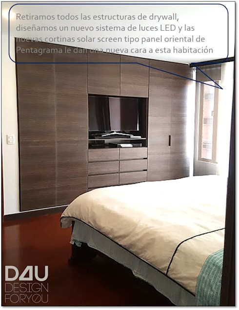 www.designforyou.co:  de estilo  por Design For You SAS
