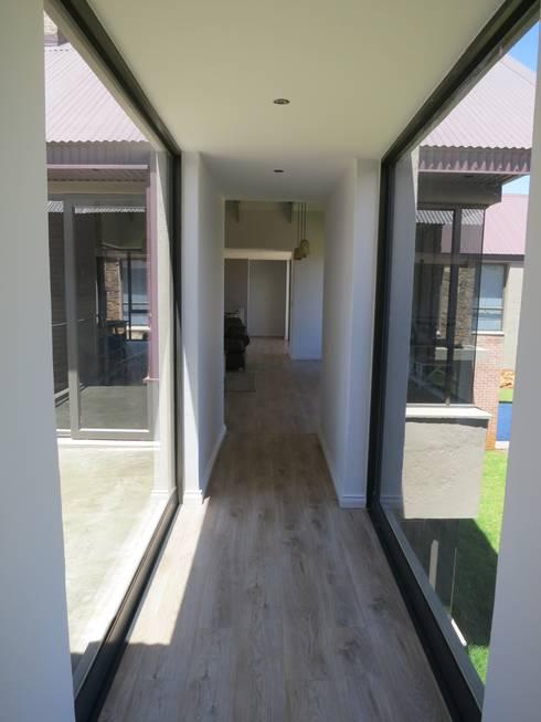 Passage link:  Windows by Urban Habitat Architects