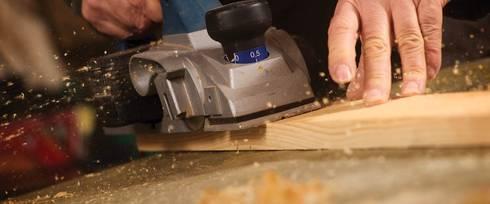 Carpentry & Joinery:   by Handyman Pretoria