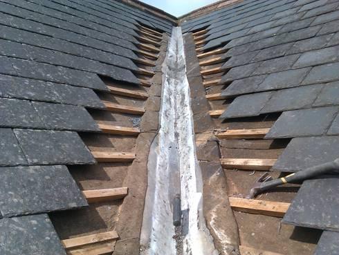 Roof Repairs:   by Handyman Pretoria