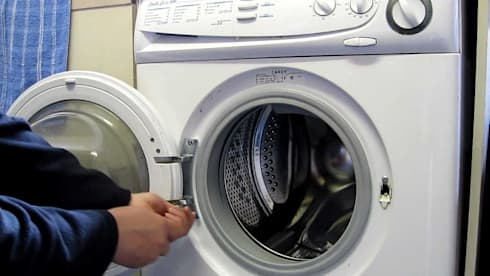 Washing Machine Repairs:   by Fridge Repairs Pretoria