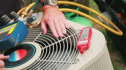 HVAC Maintenance:   by Fridge Repairs Pretoria
