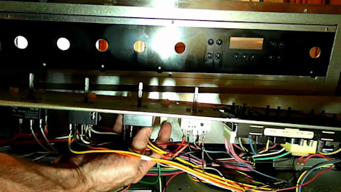 Electrical Oven Inspection:   by Fridge Repairs Pretoria