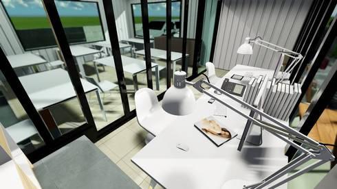 รับออกแบบสิ่งปลูกสร้าง 3D:   by บริษัทบ้านนายช่างจำกัด