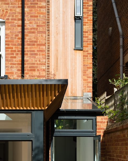 Oxford, 13107ML :  Houses by William Green Architects