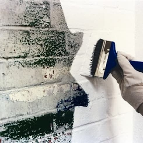 Wall Coating:   by Painters Pretoria