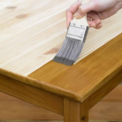 Wood Varnish & Finishing:   by Painters Pretoria