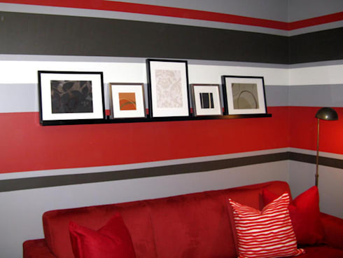 Quality Interior Decor:   by Painters Cape Town