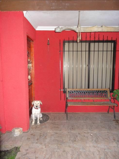 Casa interior familia espinoza chile de feng shui y for Casas feng shui arquitectura