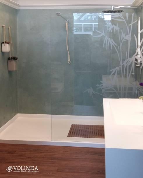 edelputze und deren anwendung von volimea gmbh cie kg. Black Bedroom Furniture Sets. Home Design Ideas