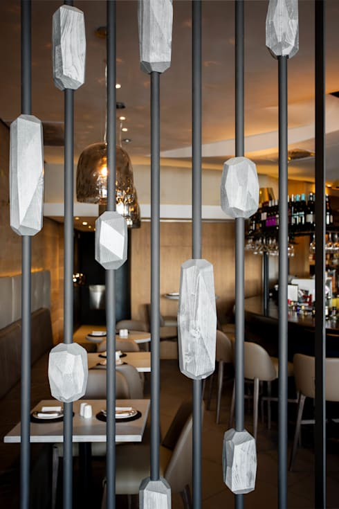 Balduccis:  Bars & clubs by ARRCC