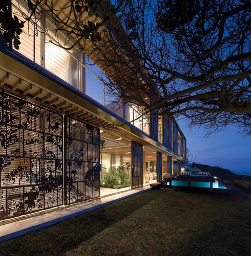 La Lucia:  Walls by ARRCC