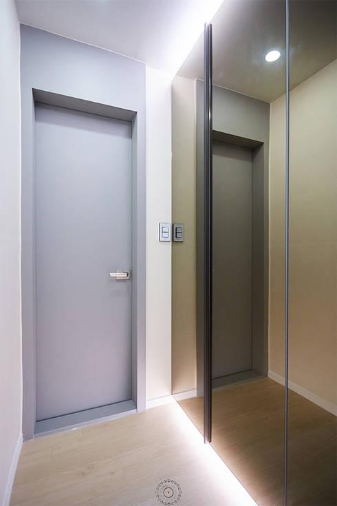 Ruang Ganti by 제이앤예림design