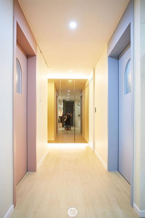 Koridor dan lorong by 제이앤예림design