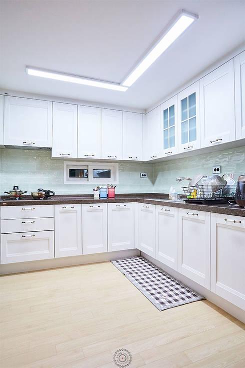 Dapur by 제이앤예림design