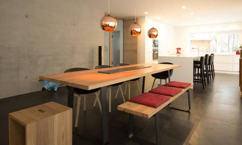 Salle à Manger De Style De Style Moderne Par Beer GmbH