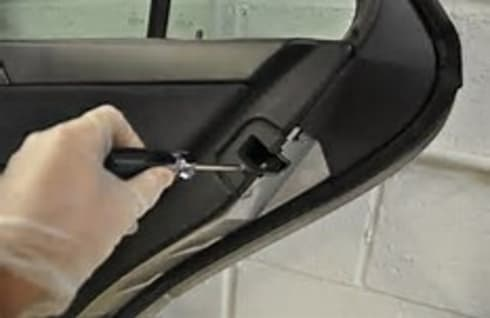 Car  lock repair project.:   by Locksmith Auckland