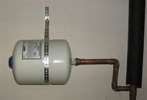 Hot water system installation project.:   by Plumber Pretoria