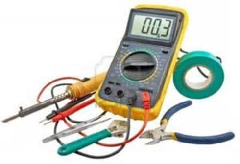 Electrical malfunction repair project.:   by Electrician Auckland