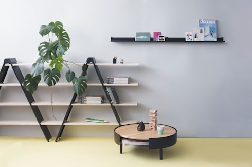 Coco Coffee Table: modern Dining room by Joe Paine