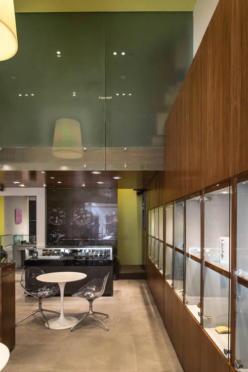 Joyeria / Taller 5:  de estilo  por Oscar Hernández - Fotografía de Arquitectura