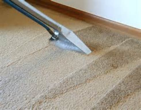 Carpet cleaning project:   by  Cape Town Cleaning Services