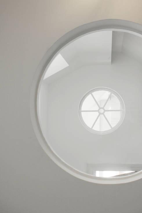 Fenster von brandt+simon architekten