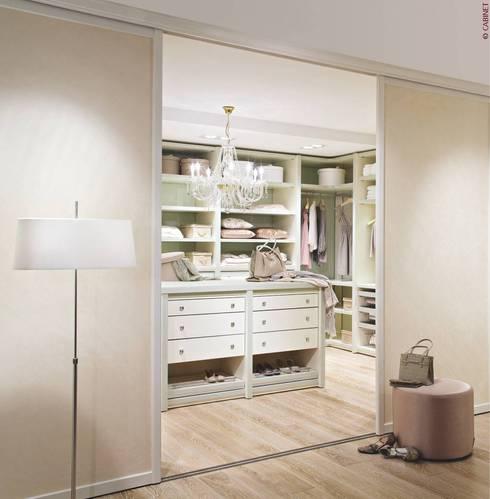 CABINET – Detay aşığı Cabinet:  tarz Giyinme Odası