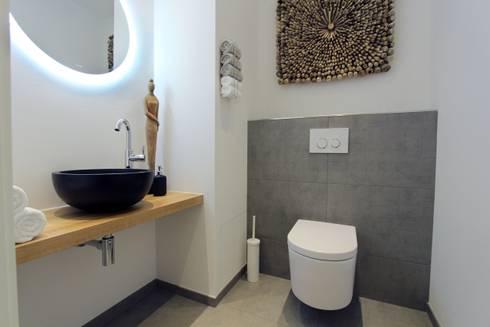designer wohnung innere stadt von stagebella homify. Black Bedroom Furniture Sets. Home Design Ideas