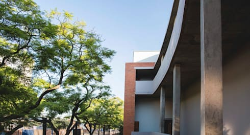 441@Kirkness: modern Houses by Swart & Associates Architects