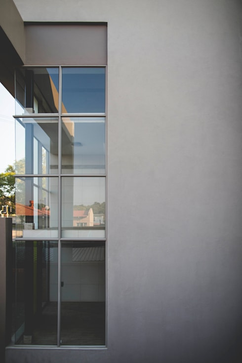 Mackenzie Gate: modern Houses by Swart & Associates Architects