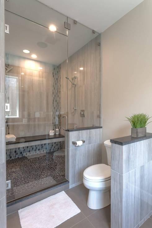 廁所:  衛浴 by monaco design