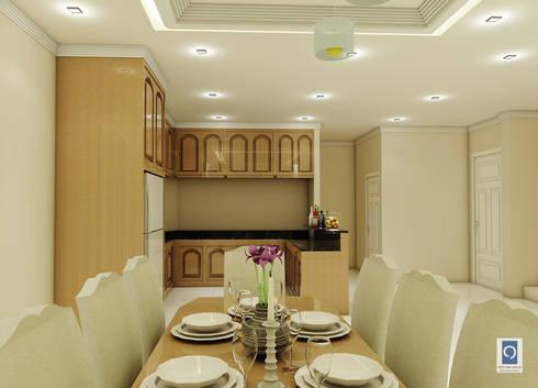 10 งานออกแบบห้องครัว ที่รอให้คุณเป็นเจ้าของ:   by ริชวัน กรุ๊ป