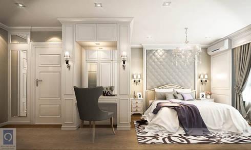 10 รูปงานออกแบบห้องนอน ที่คุณต้องทำในปี2017:   by ริชวัน กรุ๊ป