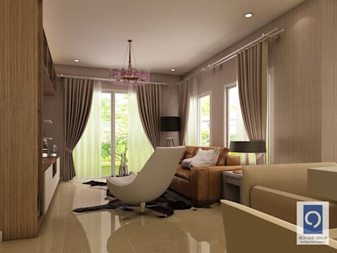 10 งานออกแบบโคมไฟภายในบ้าน ที่เสริมเสน่ห์ให้กับบ้านของคุณ:   by ริชวัน กรุ๊ป