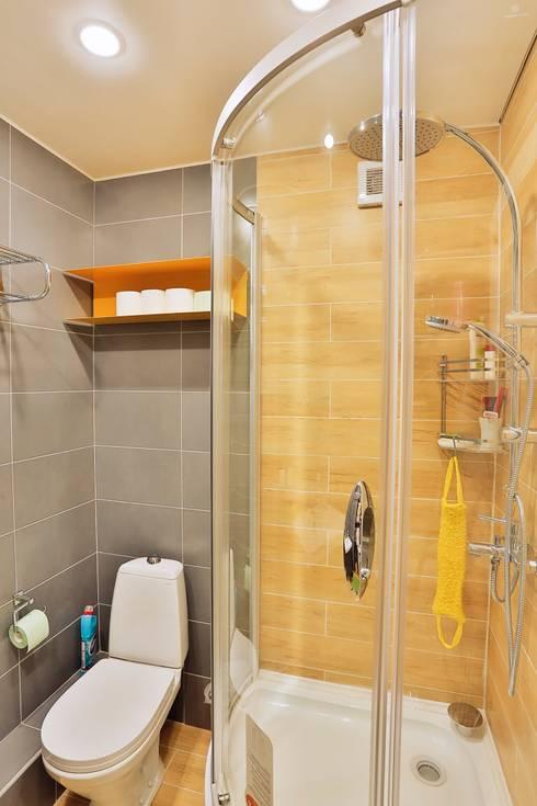 Посуда H&M HOME, столовые приборы ZARA HOME: Ванные комнаты в . Автор – Студия дизайна Дмитрия Артемьева 'Prosto Design'