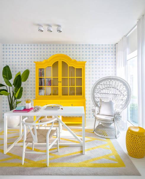 Study/office by Prego Sem Estopa by Ana Cordeiro
