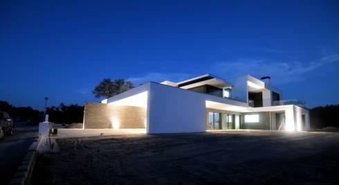 Golf do Montado:   por Arquitecto Telmo