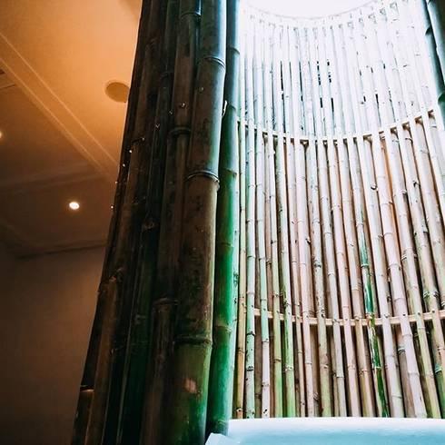 Bamboo spa and little dimsum:  โรงแรม by  good space  plus interiror- architect co.,ltd
