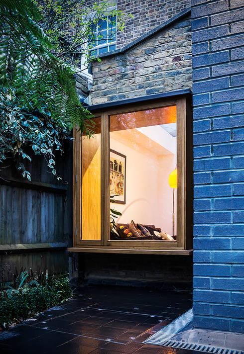 Oriel window:  Windows  by A2studio