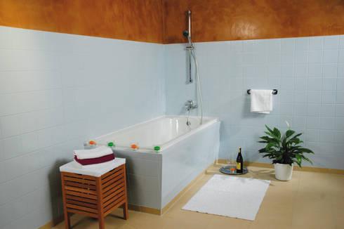 renovierung von badewannen und fliesen von paul jaeger gmbh co kg homify. Black Bedroom Furniture Sets. Home Design Ideas