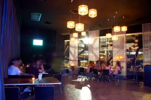 Pub & Restuarant:   by     Avatar Co., ltd.