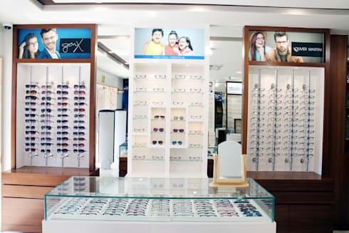 Kids Glass Section:  Commercial Spaces by ServiceBELL Solutions PVT Ltd