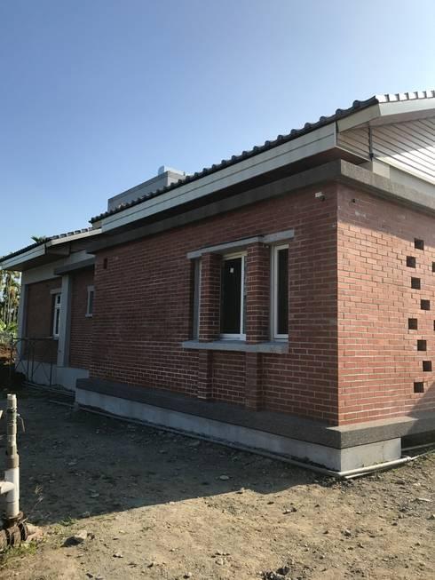 房屋新建 整修修繕 :  室內景觀 by 綠藝營造