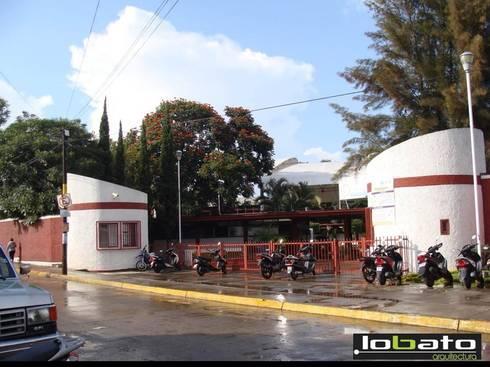 Estado Inicial:  de estilo  por Lobato Arquitectura