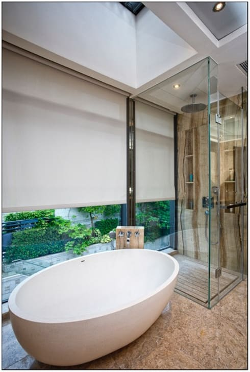 Bathroom by Another Design International
