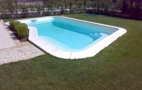Piscina interrate piscina quanto costa mantenere una - Aquazzura piscine ...